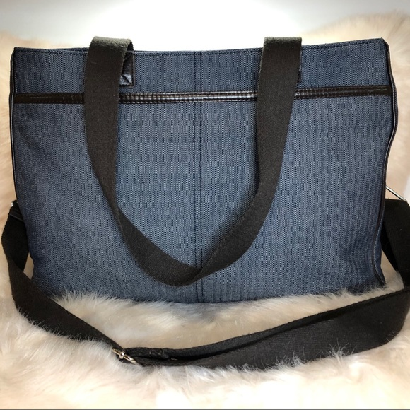 Large Thirty One tote bag